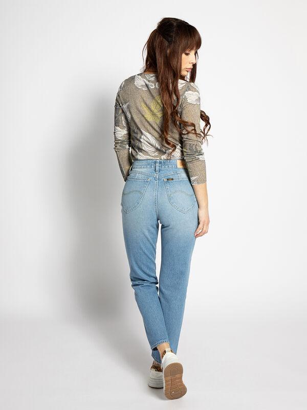 Carol Worn Jeans