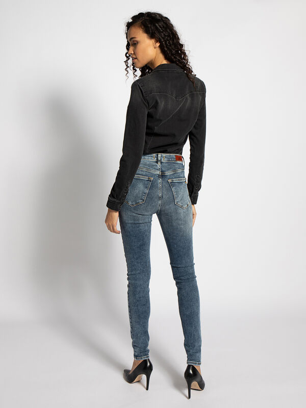 Amy Jeans