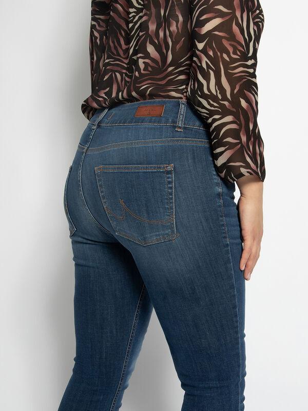 Maren Jeans (große Größen)