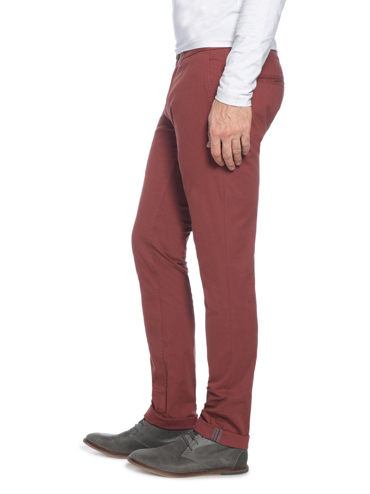 Chino Skinny Stretch Fit