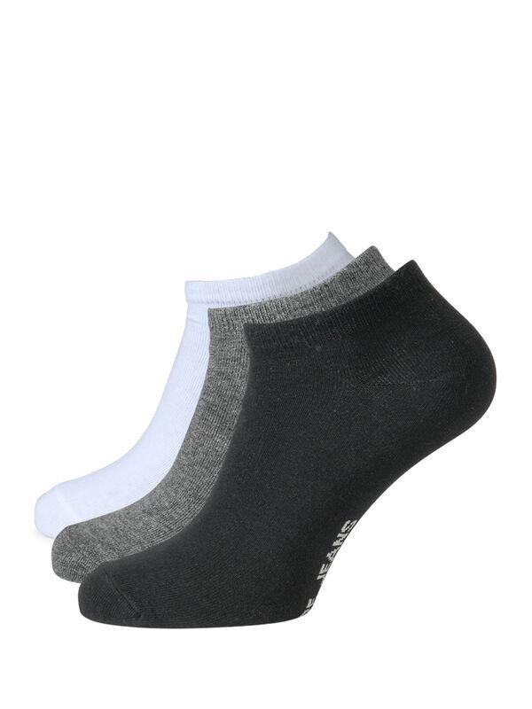 Socken 3er Set