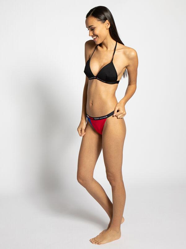 Bikinislip