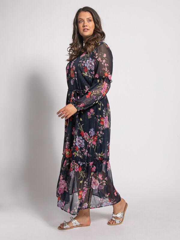Kleid (große Größe)