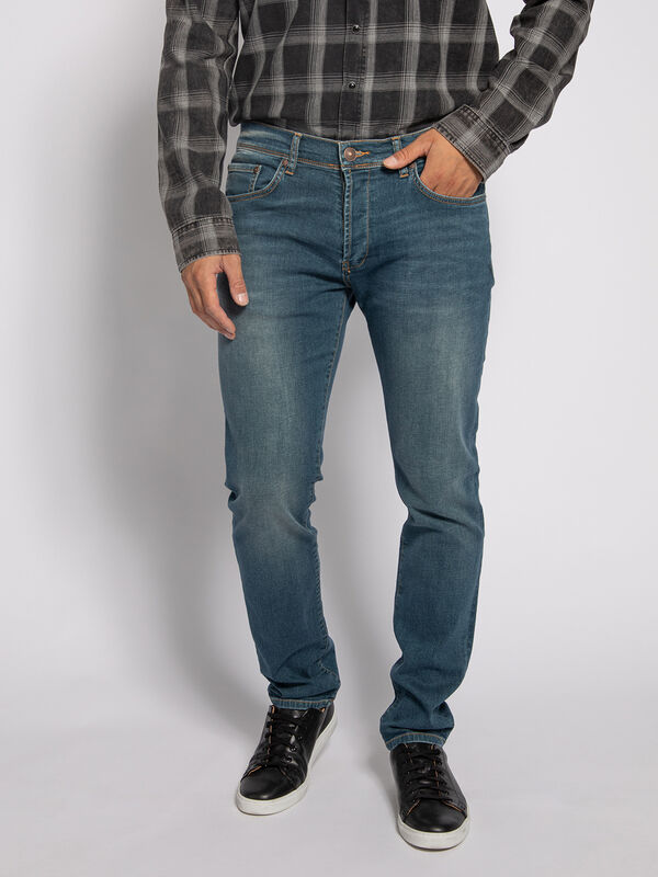 Enrico Jeans