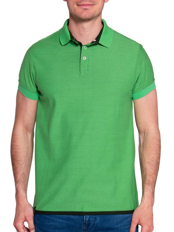 Wende-Poloshirt