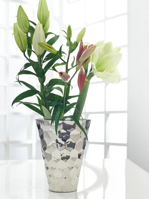 Gefäß/ Vase