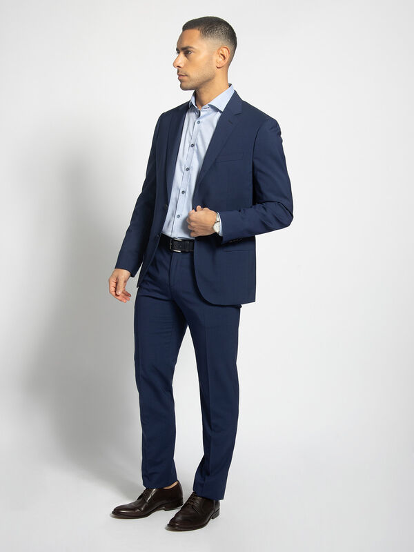 Baukasten-Sakko Norman Regular Fit