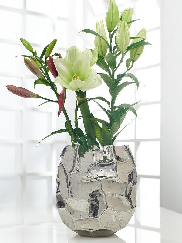 Vase 29x27cm