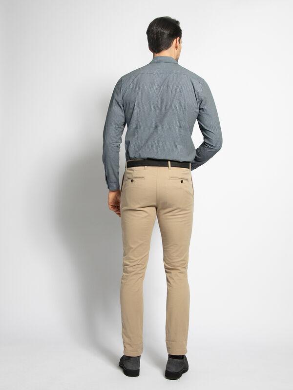 Hemd Regular Fit