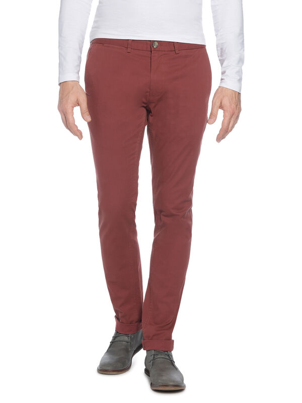 Chino Skinny Stretch Fit