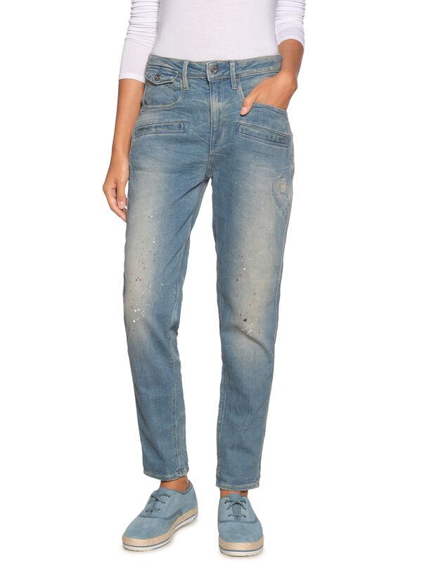 Dadin 3D Boyfriend Jeans