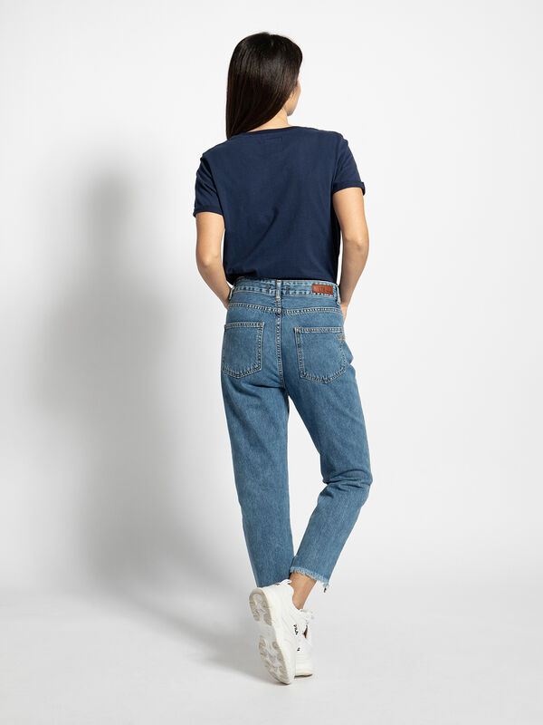 Henna Jeans