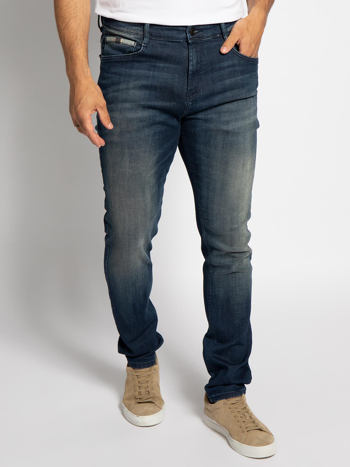 LTB Jonas Jeans in blau für Herren, Größe: 31-34