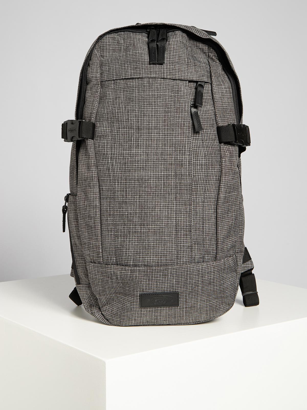 Eastpak Rucksack in grau für Unisex, Größe: