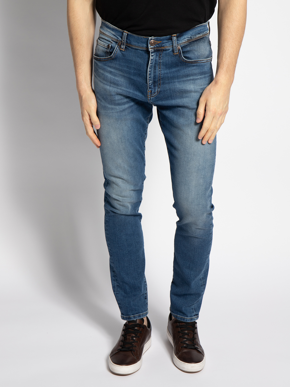 LTB Louis Jeans in blau für Herren, Größe: 33-32. Louis Y