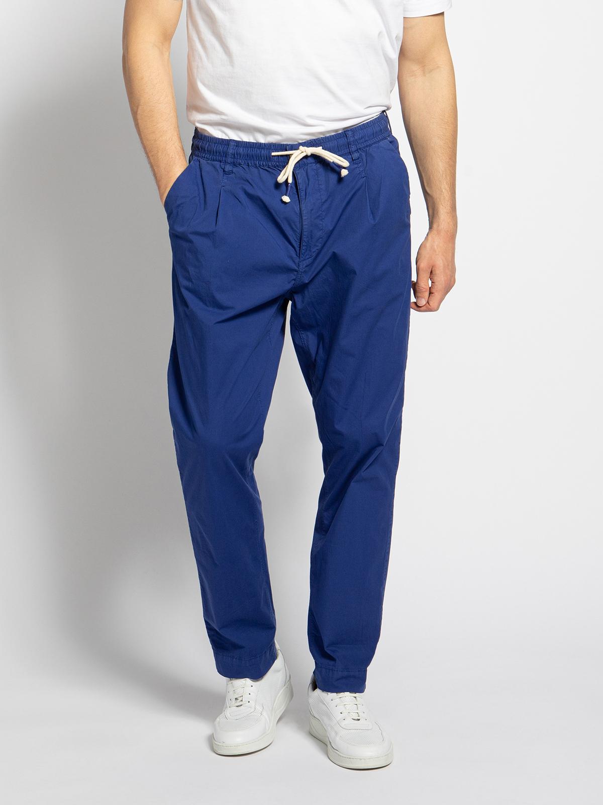 Pepe Jeans Hose in blau für Herren, Größe: 33-30
