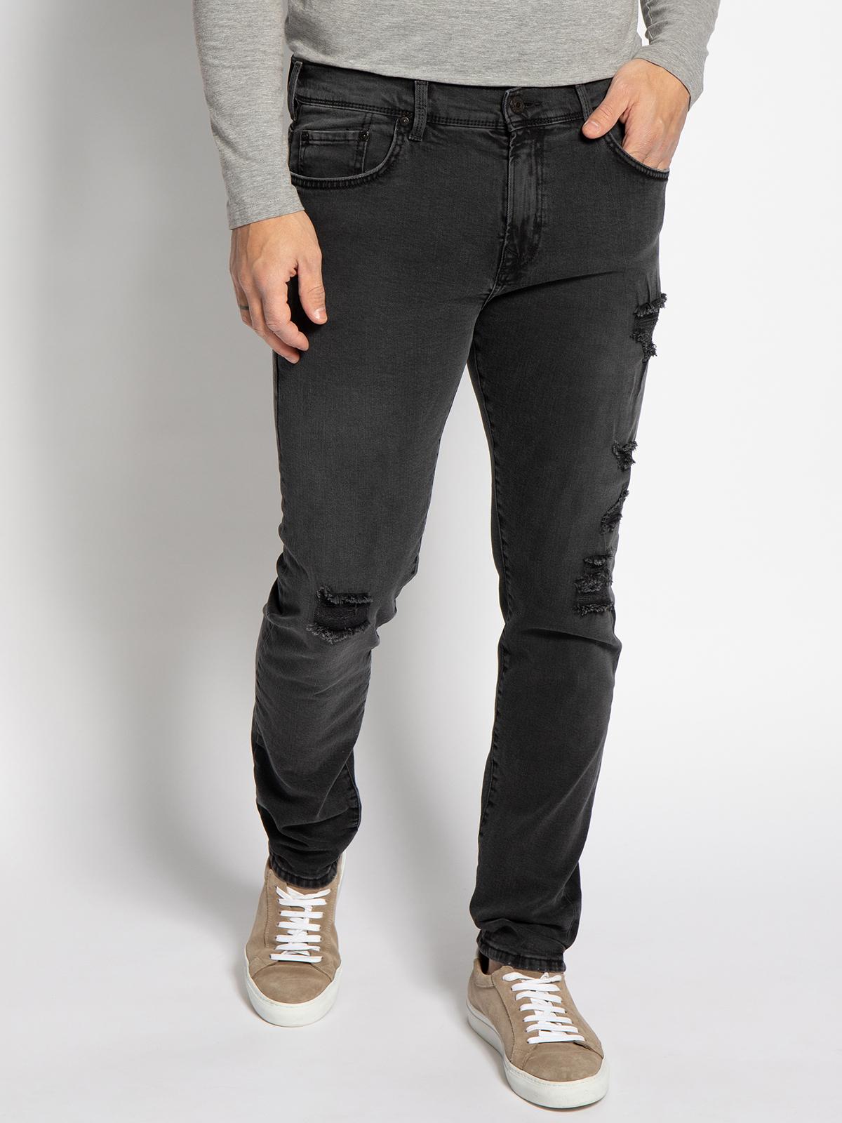LTB Diego Jeans in grau für Herren, Größe: 34-32