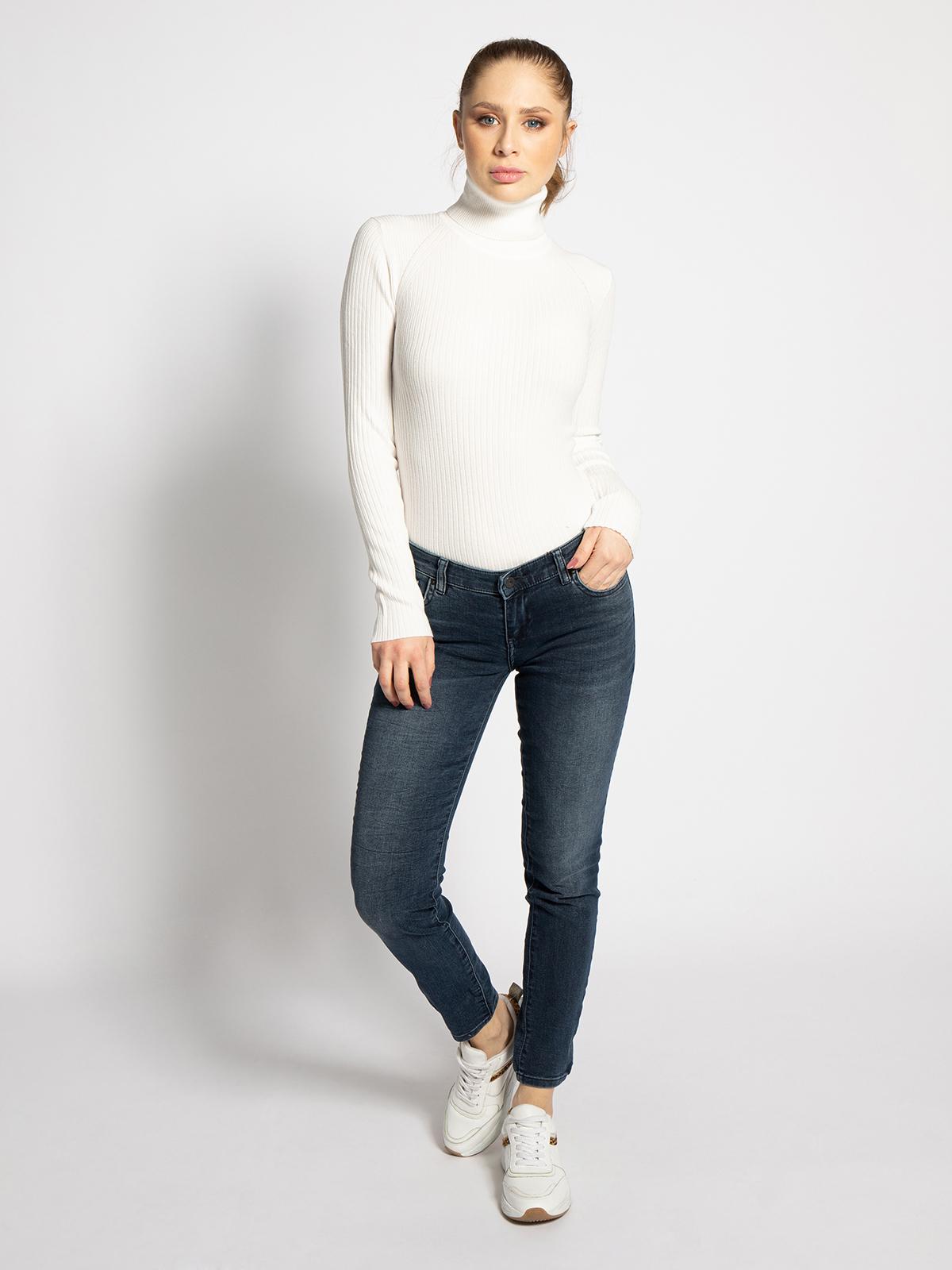 LTB Spijkerbroek Mina in blauw voor Dames