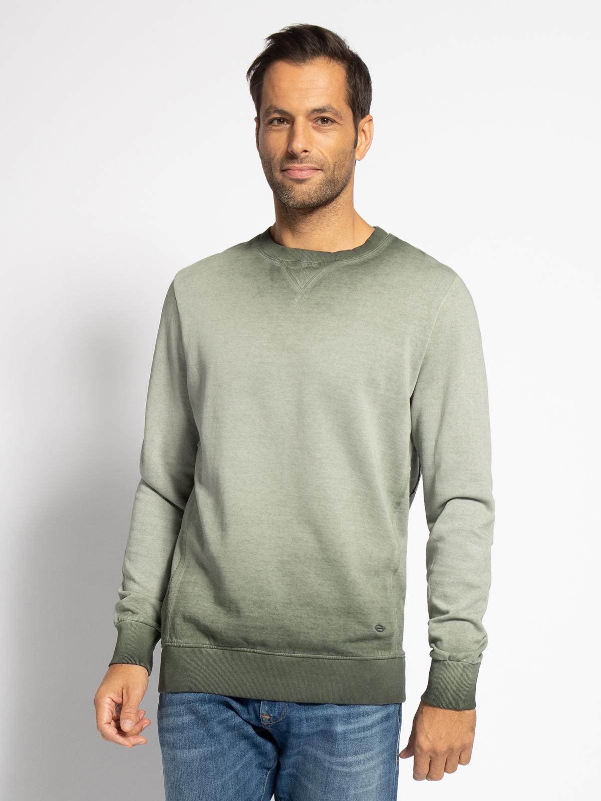 Key Largo Sweatshirt in grün für Herren, Größe: XXL