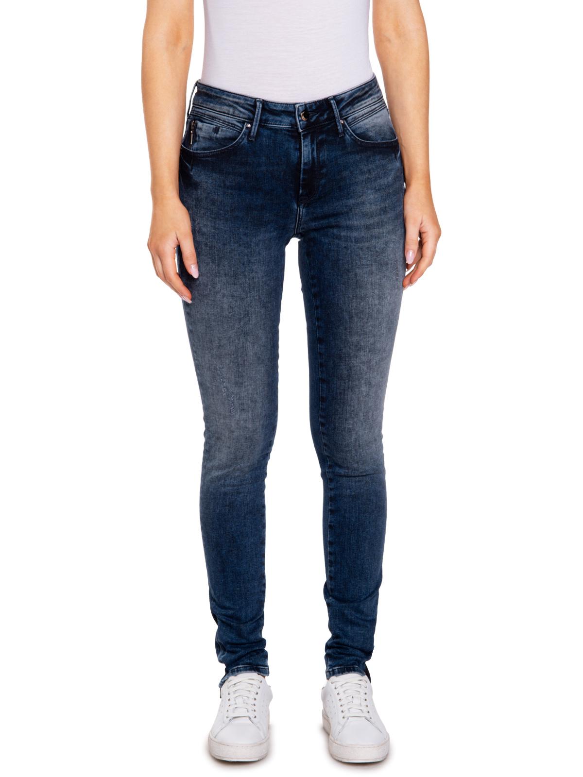 Mavi Adriana Jeans in blau für Damen, Größe: 26-34