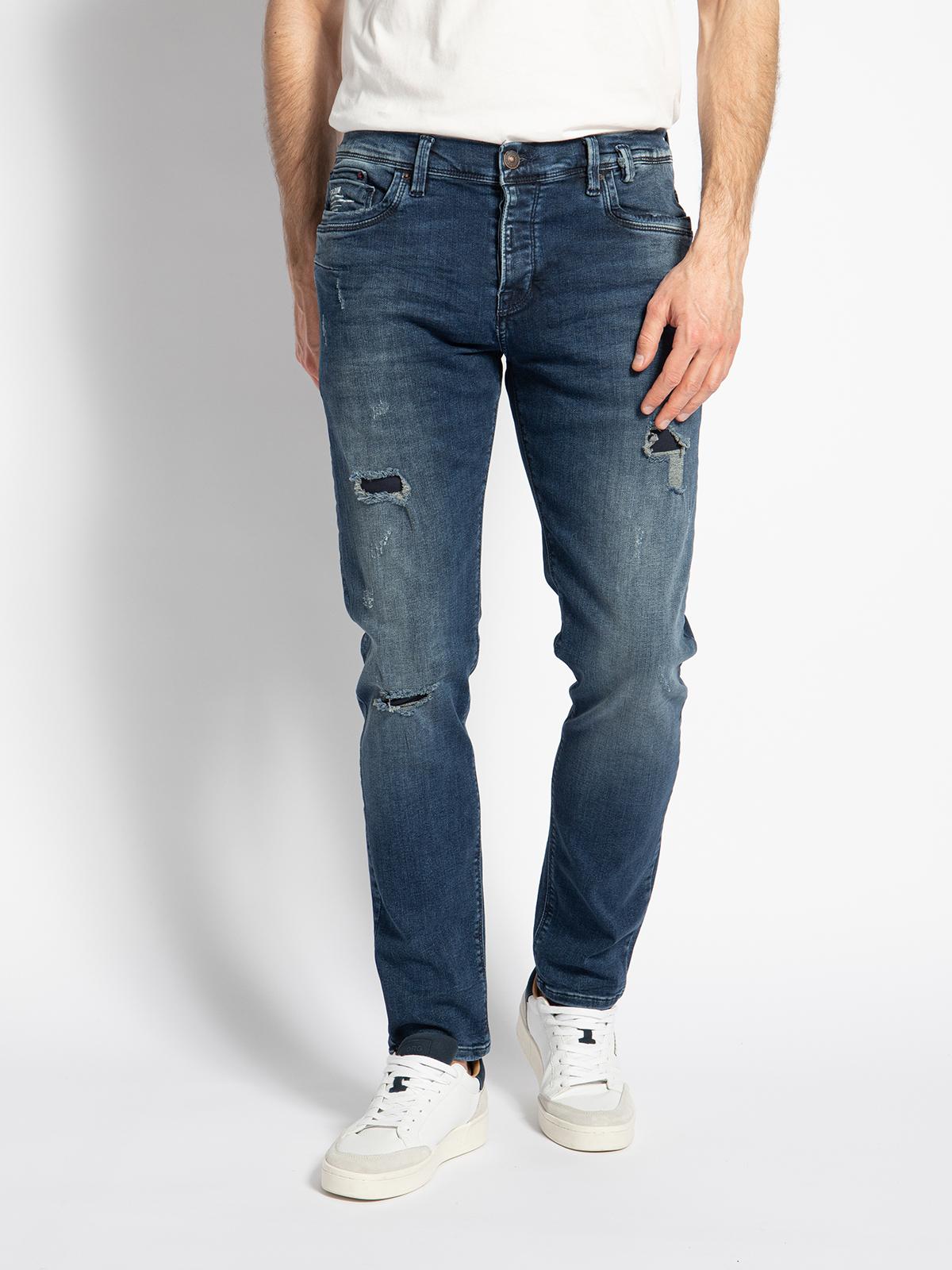 LTB Servando X D Jeans in blau für Herren, Größe: 30-32