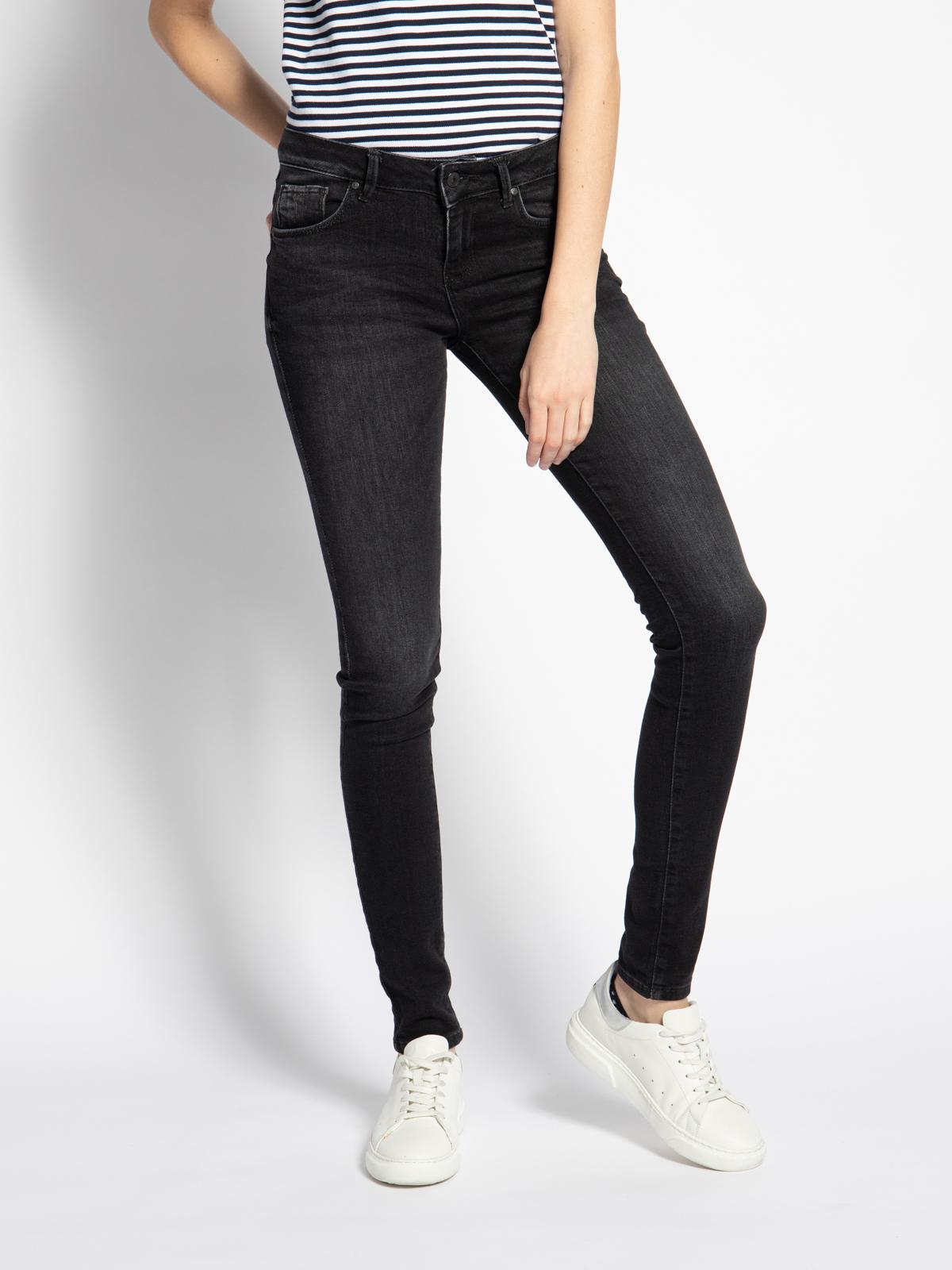 LTB Daisy Jeans in schwarz für Damen, Größe: 29-34
