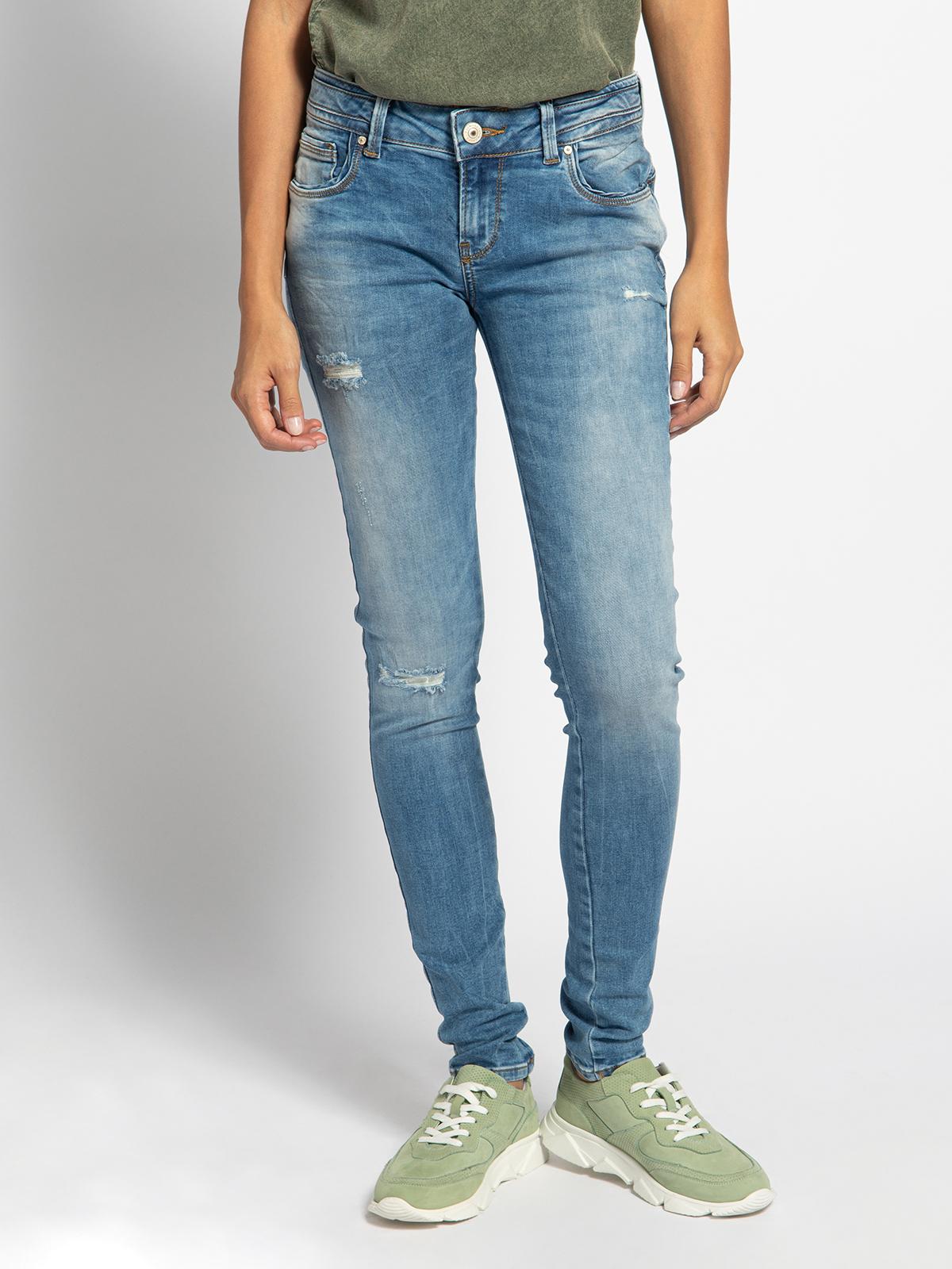 LTB Rachela X Jeans in blau für Damen, Größe: 27-30