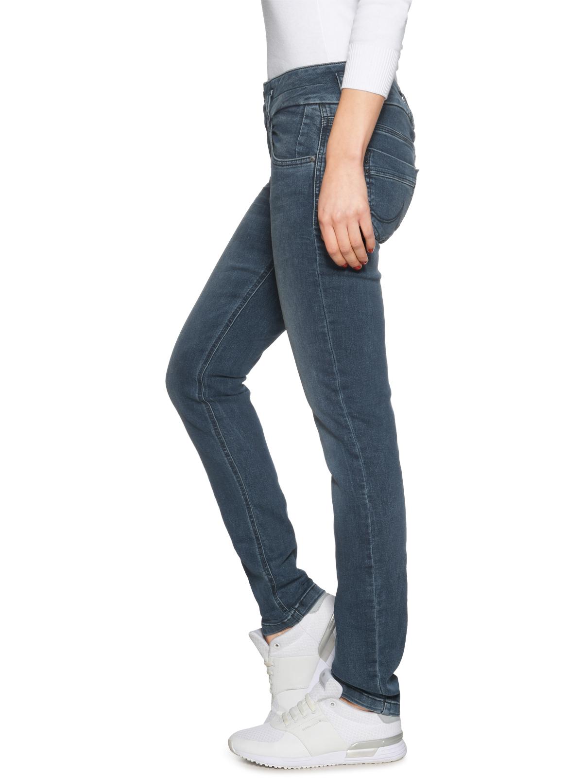 LTB Spijkerbroek Zena in blauw voor Dames