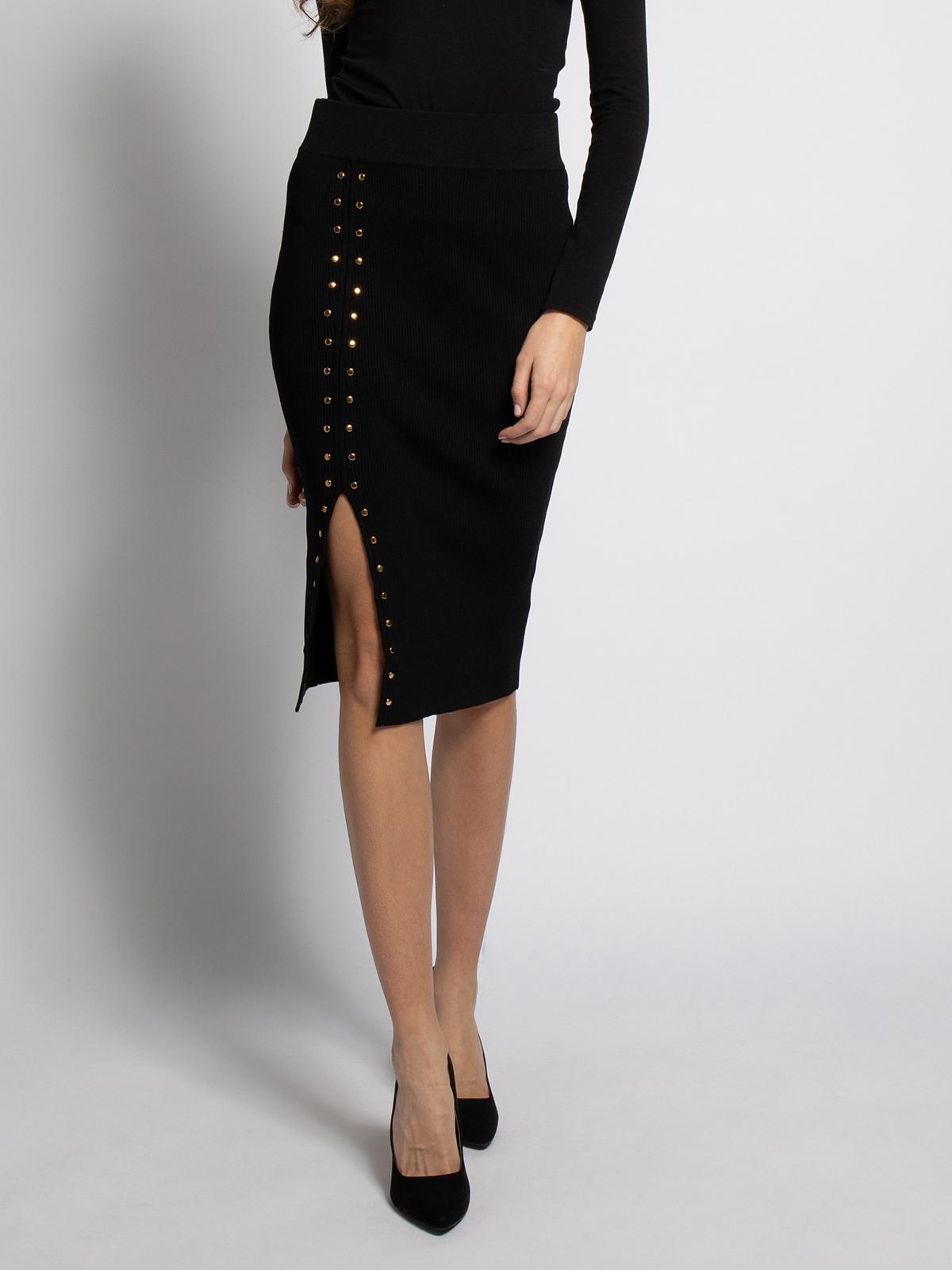 Malvin Rock in schwarz für Damen, Größe: 42