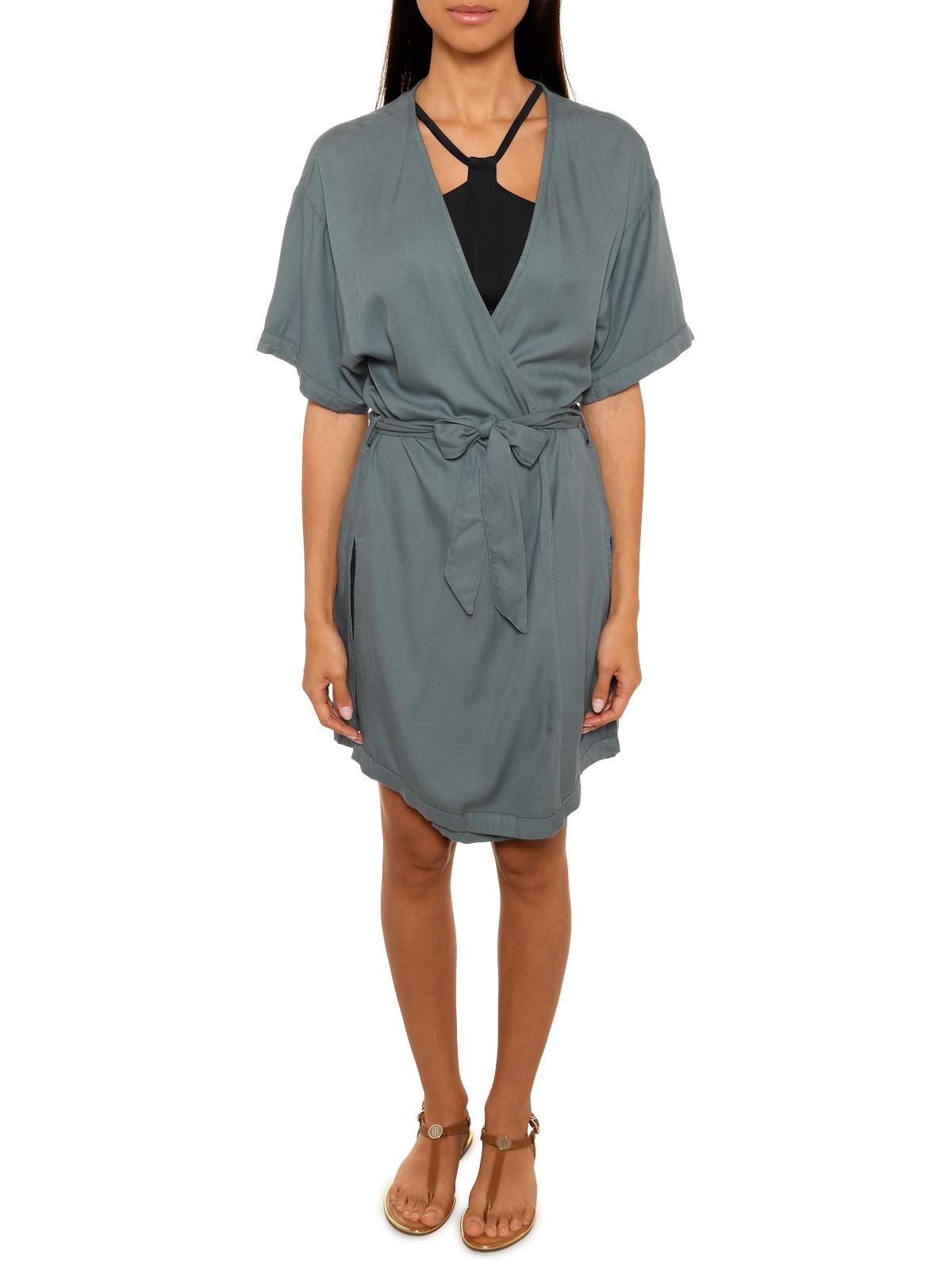 O'Neill Kimono in groen voor Dames