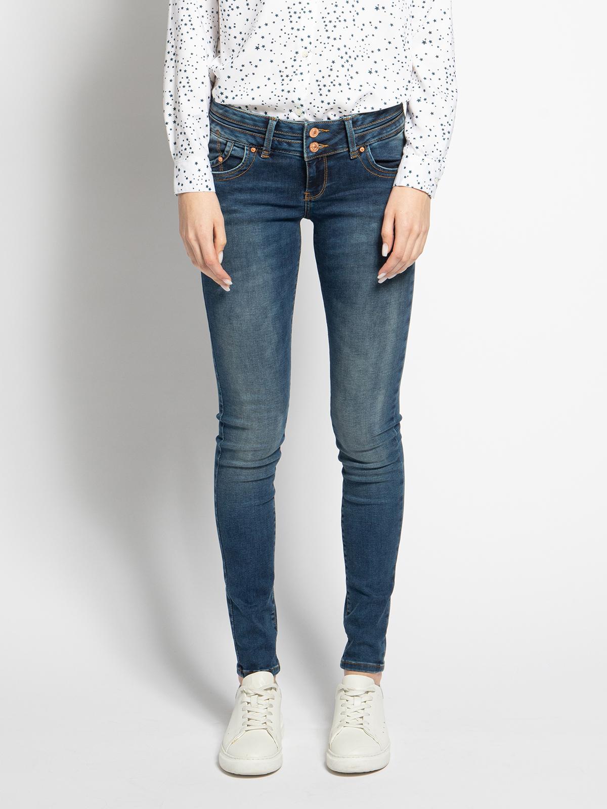 LTB Julita X Jeans in blau für Damen, Größe: 30-30