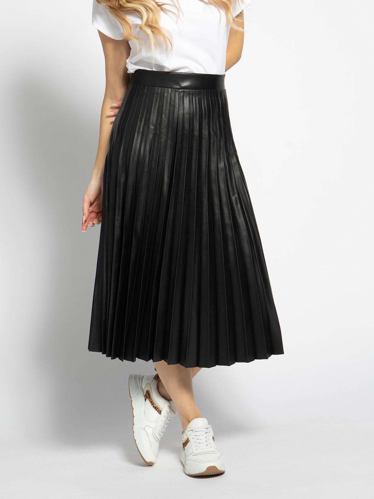 Esprit Rock in schwarz für Damen, Größe: 38