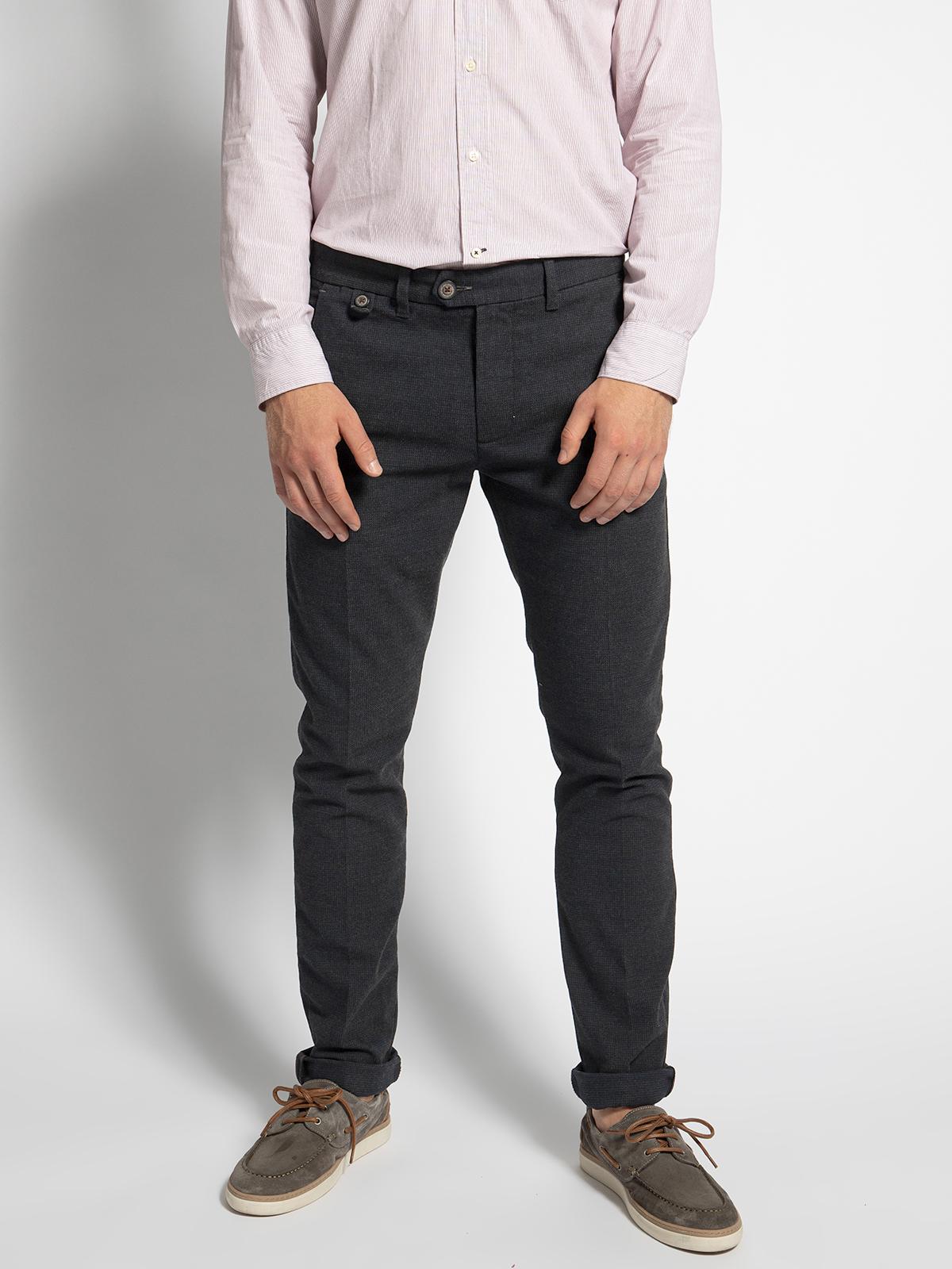 Pepe Jeans Chinohose in blau für Herren, Größe: 32-32