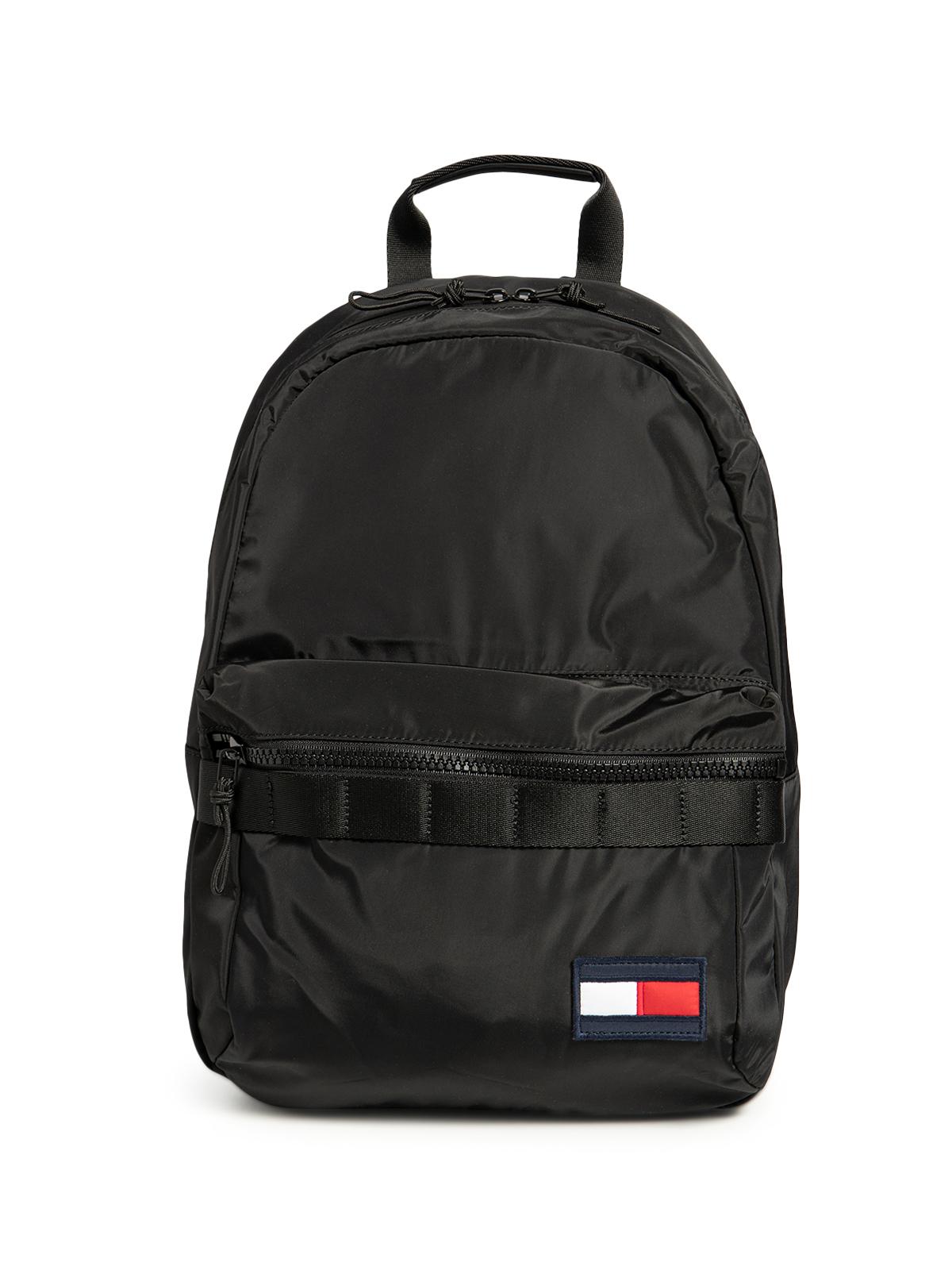 Tommy Hilfiger Tasche in zwart voor Heren, grootte: