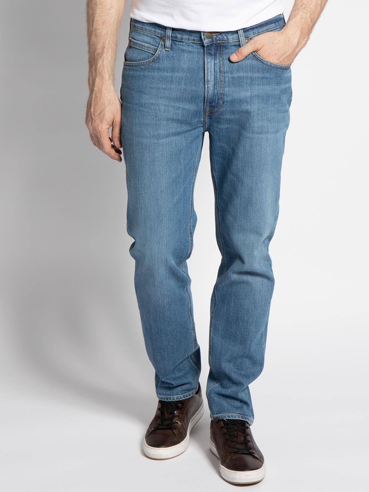 Lee Austin Jeans in blau für Herren, Größe: 38-34