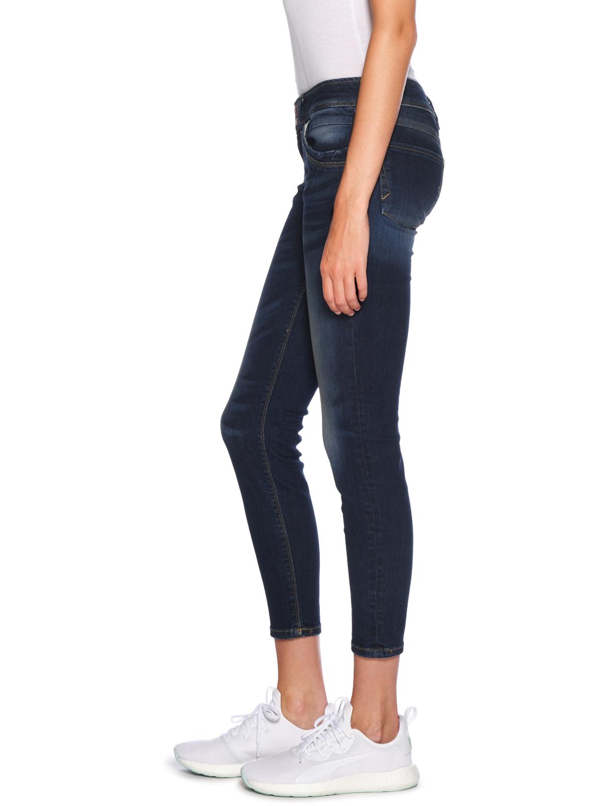 LTB Spijkerbroek Senta in blauw voor Dames