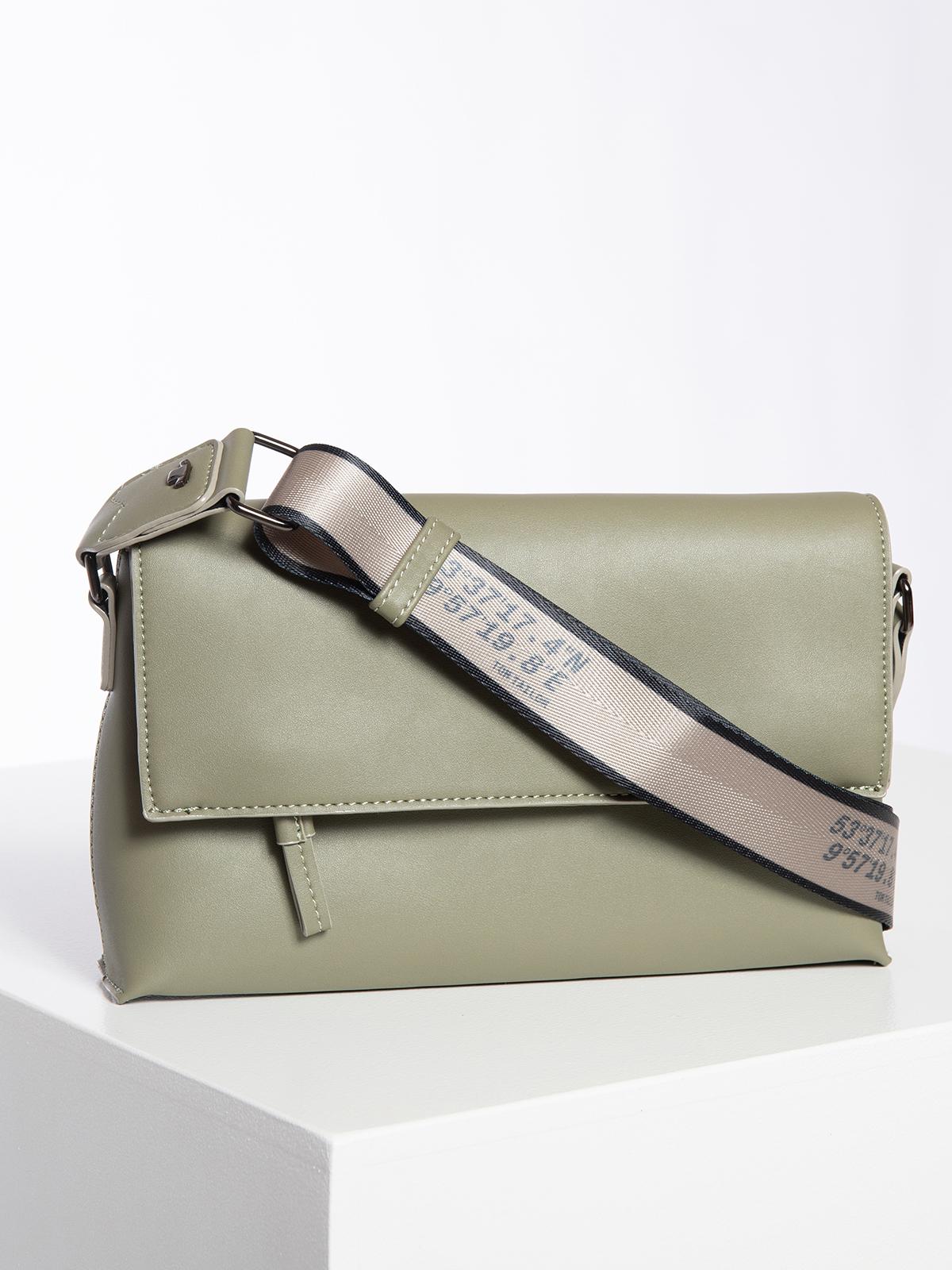 Tom Tailor Tasche in grün für Damen, Größe: ONE SIZE