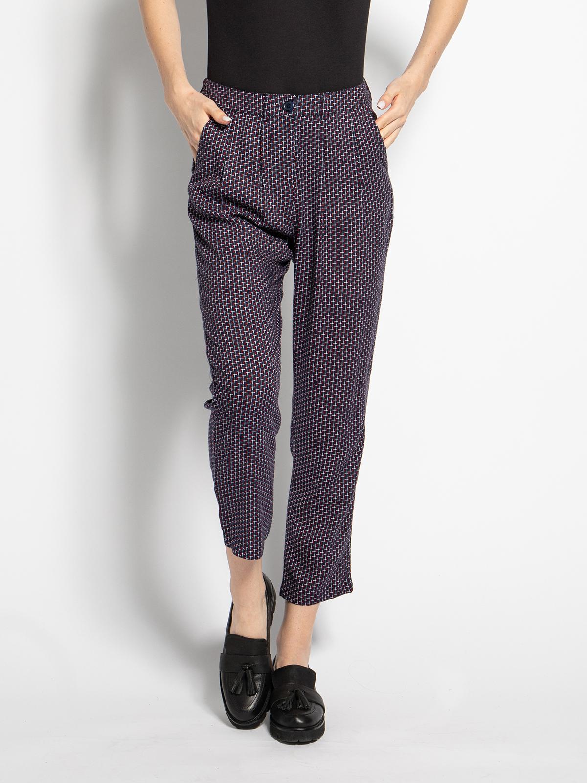LTB Hose in blau für Damen, Größe: XL