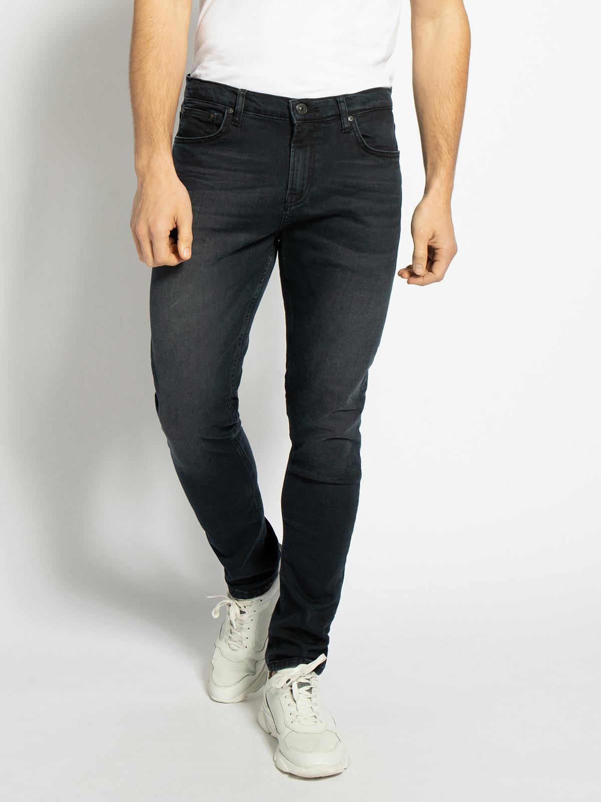 LTB Smarty Jeans in blau für Herren, Größe: 31-34