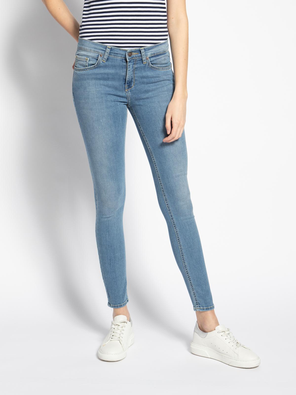 LTB Isabella Y Jeans in blau für Damen, Größe: 30