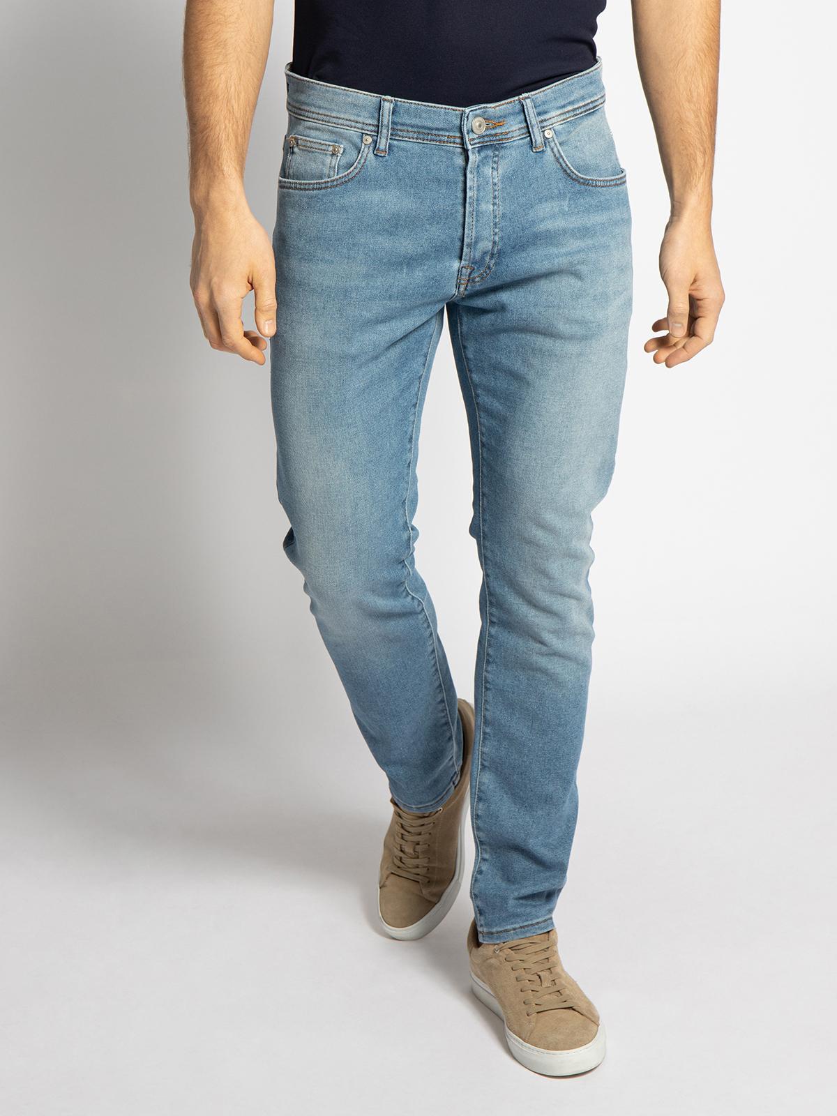 LTB Marrison Jeans in blau für Herren, Größe: 32-32